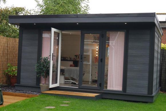 Garden Office Spaces Bedford