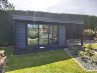 Garden Room In Bedford 1