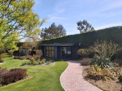 Garden Room In Bedford 2