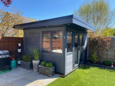 1 Garden Room In Bedford
