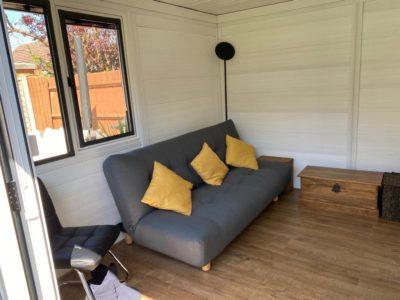 3 Garden Room In Bedford