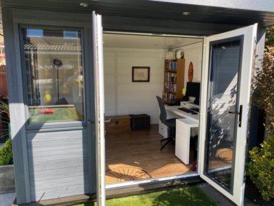 4 Garden Room In Bedford