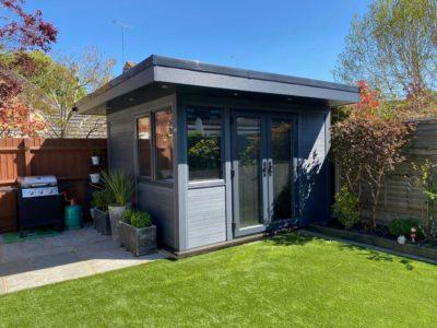 6 Garden Room In Bedford